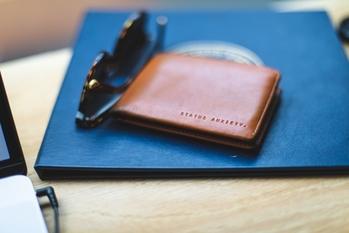 フィンテック,世界,ミニ財布,トレンド