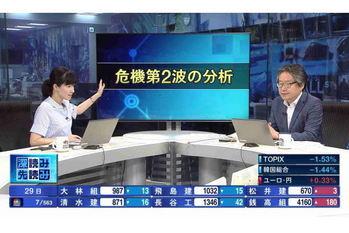 深読み・先読み【2020/06/29】
