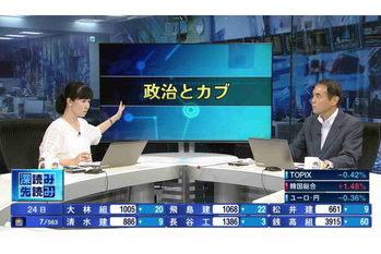 深読み・先読み【2020/06/24】