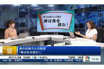 マーケット関係者解説【2021/06/08】