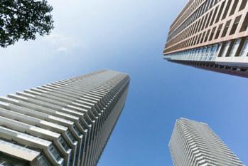 不動産投資,タワーマンション,中高層タイプ