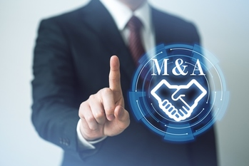 企業買収,M&A