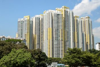 Resale Flat In Singapore