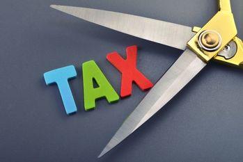 税金,株主優待