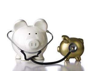配当金」重視の株式投資