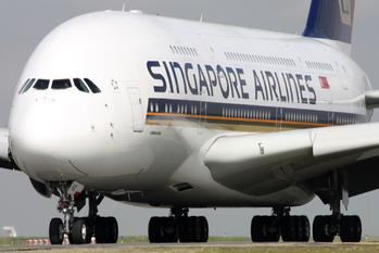 シンガポール航空,競争力,5大資本