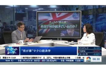 マーケット・レーダー【2019/11/01】