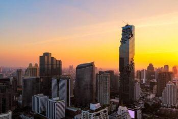 タイ,GDP