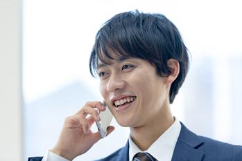 「純預金先」との面談につなげるための電話アプローチ【2】