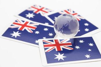 オーストラリア経済,見通し