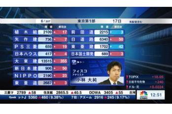 個別株を斬る【2019/05/17】
