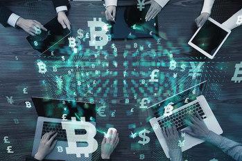 暗号通貨,BCH,ビットコイン