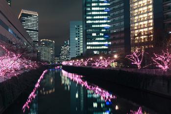 五反田,六本木,渋谷