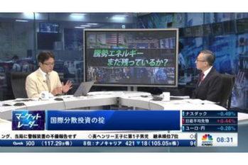 【2019/05/07】マーケット・レーダー