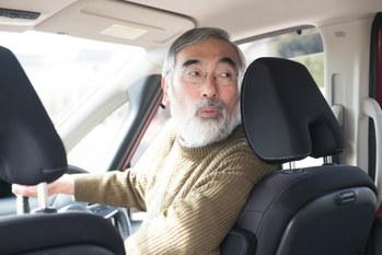 運転免許返納,高齢ドライバー
