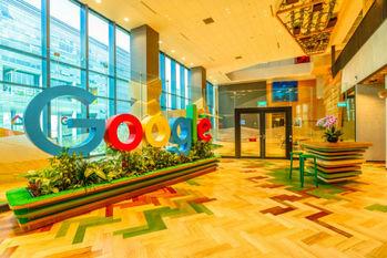 Google,遊び力,ロゴ
