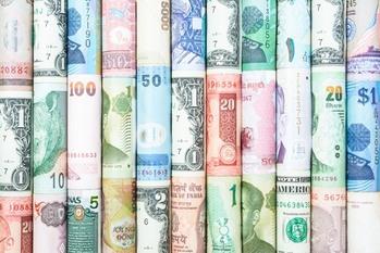 外貨投資,メリット,デメリット