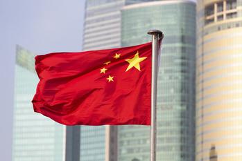 中国テック企業,ドット・コム,バイドゥ