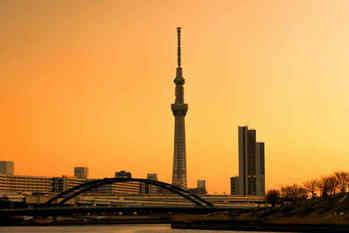 注目の23区東部 墨田区、台東区の人気マンションランキングトップ19