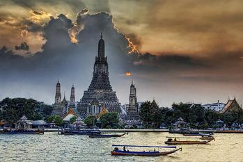 タイの華僑