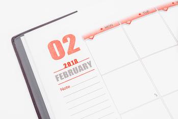 株主優待,2月,10万円以下,ランキング,カレンダー