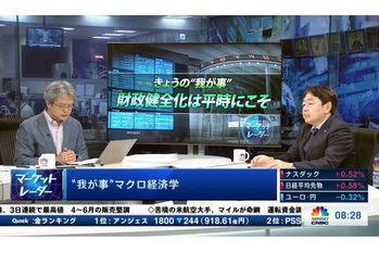 マーケット・レーダー【2020/07/03】