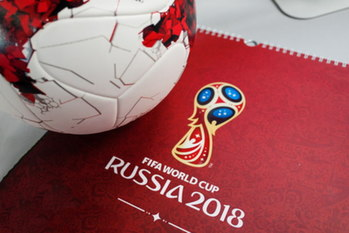 日本株投資戦略,サッカーW杯・関連銘柄