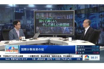 マーケット・レーダー【2019/07/09】