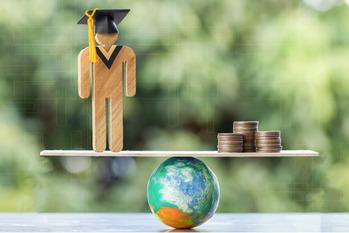 子ども,留学費用