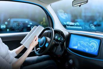 自動運転,自動車保険の補償