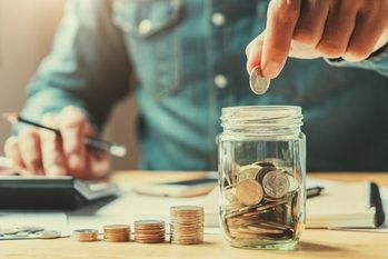 貯蓄術,家計,無駄遣い