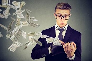 高年収,浪費癖,チェックポイント