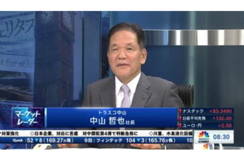マーケット・レーダー【20190522】