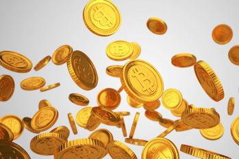 ビットコイン,既存市場