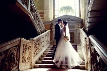 結婚式,セレブ,富裕層