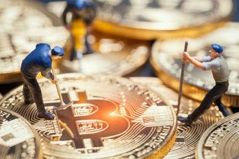 マイニング,マイナー,ビットコイン,暗号通貨,仮想通貨