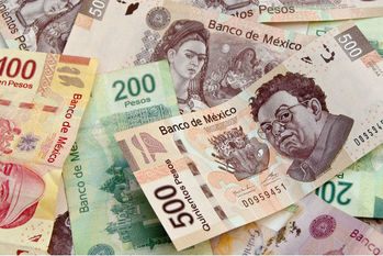 メキシコ制裁,関税,ペソ,影響