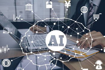 AI,金融