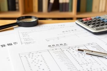 事業承継,貸借対照表,見直し,遊休資産