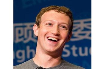 Facebook,マーク・ザッカーバーグ,株価