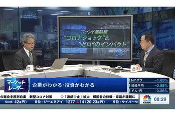 マーケット・レーダー【2020/04/01】