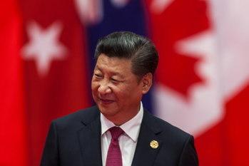 グローバル・マクロ,習近平国家主席,長期政権化