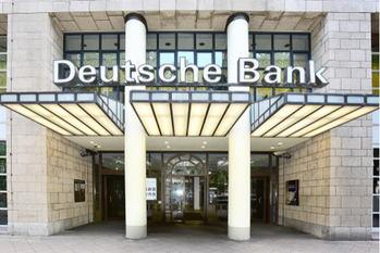 ドイツ銀行