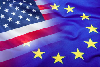 トランプ政権,EU,通商圧力