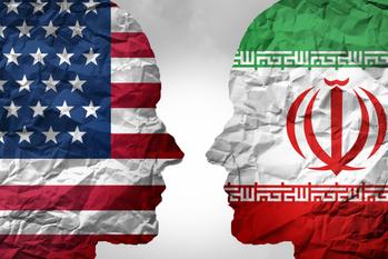 米国とイラン