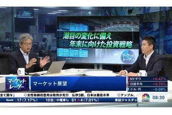 マーケット・レーダー【2020/09/14】