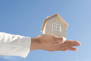 小規模宅地特例の貸付事業用宅地等