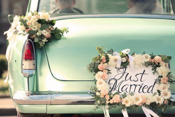 結婚式費用,借金,夫婦
