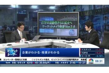 【2019/04/24】マーケット・レーダー