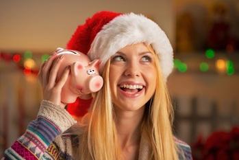 関連銘柄,クリスマス
